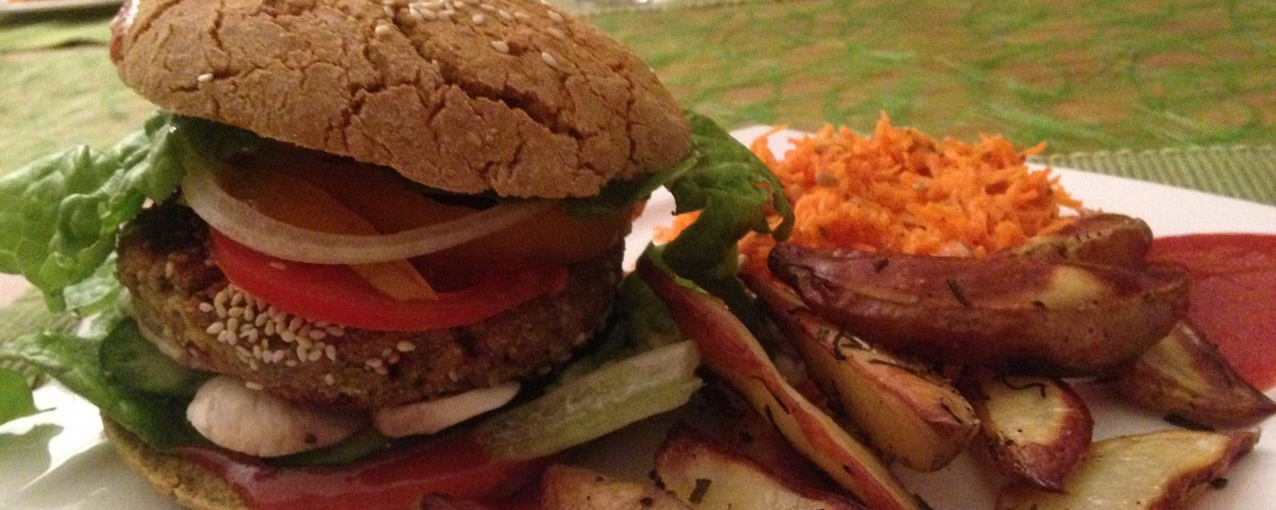 Burger Viogan